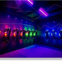 Laserground Merzig