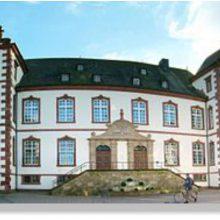 Das Merziger Stadthaus