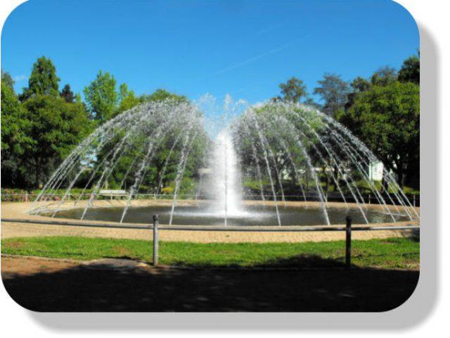 Merziger Stadtpark