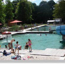 Naturbad-Heilborn