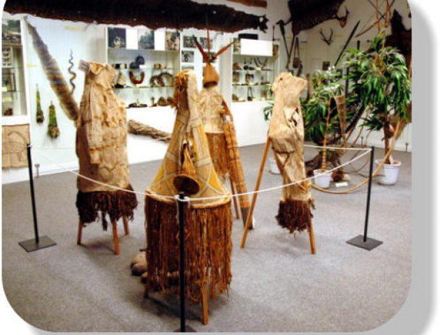 Expeditionsmuseum Werner Freund