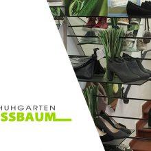 Schuhgarten Nussbaum