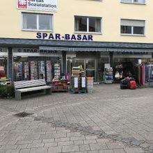 Sparbasar