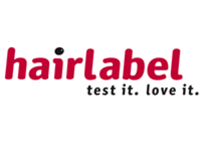 Hairlabel