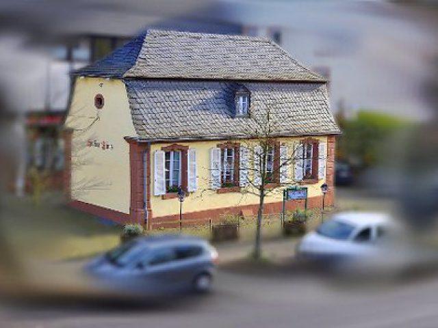 Halfenhaus