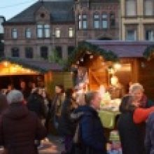 Merziger Nikolausmarkt