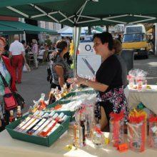 Markt der Köstlichkeiten